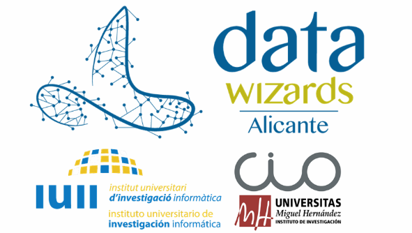 Apúntate al I Data Wizards